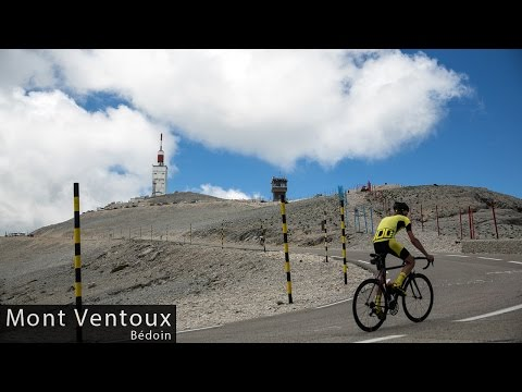 Mont Ventoux (Bédoin) - Cycling Inspiration & Education