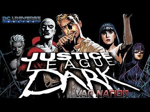 DC Universe Online - Justice League Dark - Episode 34