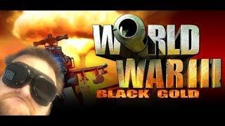 World War III: Black Gold. Качаем нефть, пока никто не видит.