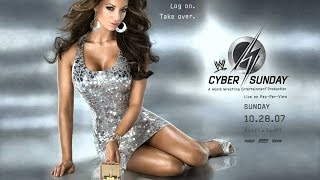 Cyber Sunday 2007 Highlights