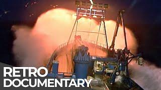 Extreme Jobs: Antiterrorist Team, Bamboo Scaffolder, Crab Fisherman | Retro Docs | Free Documentary