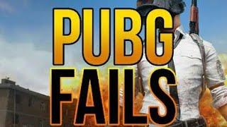 BEST FAILURE MOMENT- #PUBG