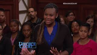 Classic Divorce Court: What About Your Friends?