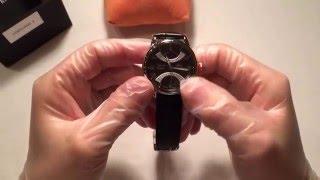 Мужские наручные часы Михаил Москвин Elegance 1005S0L1(Одна из самых популярных моделей коллекции Elegance от Mikhail Moskvin. Корпус этих часов имеет демократичный размер..., 2016-01-16T12:05:07.000Z)