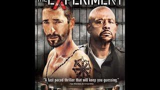 THE EXPERIMENT HD película español latino