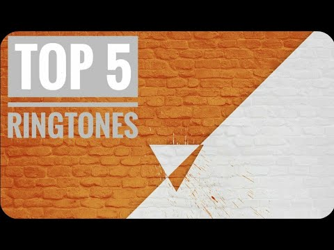 TOP 5 Ringtones For November 2017 + Free Download Links By - LS Lokesh