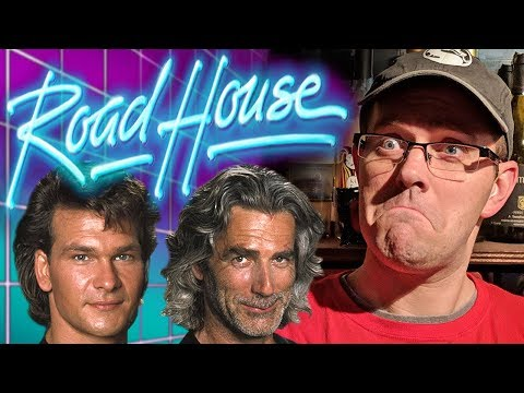 Road House (1989) Review and our Weirdest Bar Stories - Rental Reviews