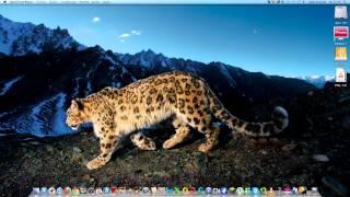 Como gravar tela do seu mac com o QuickTime Player