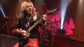 Judas Priest - Steeler Live in Hollywood , Florida 2009