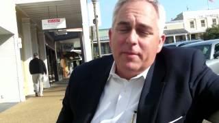 Kyle Dutton interviews Geoffrey Yoste