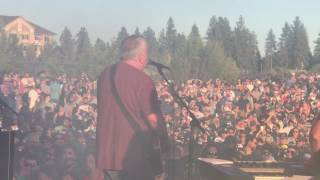 WEEN - It's Gonna Be Alright - 07/01/17 - Bend, OR
