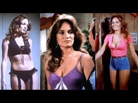 Catherine Bach recent
