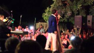 Concierto de Rosa Benito y Chayo Mohedano en Chipiona