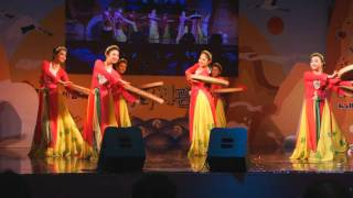 Folk dance of Vietnam