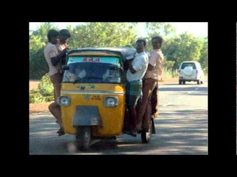 Share auto Gana.wmv Travel Video