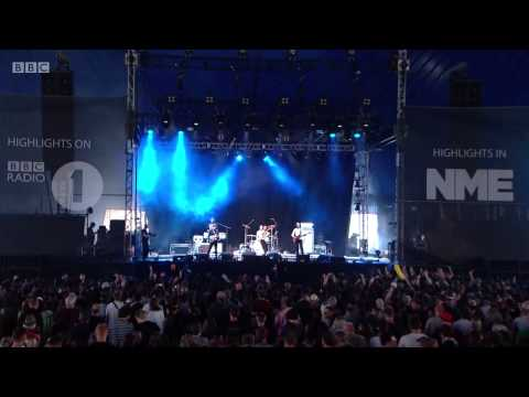 Reading  Festival 2015 - Spector