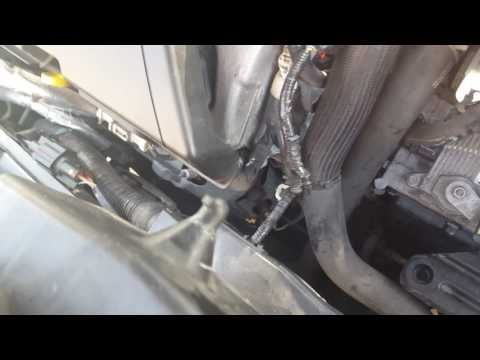 How to access your transmission control module on lincoln mkz zephyr and fusion