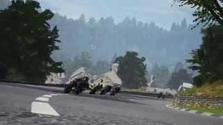 Ride - Launch Trailer