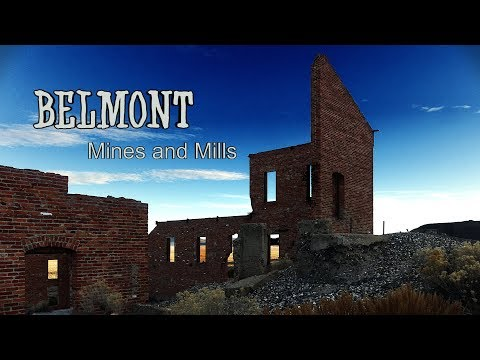 Belmont Mines and Mills