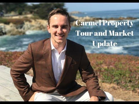Monterey Peninsula Markets Ep. 1   Carmel-by-the-Sea   October 2017
