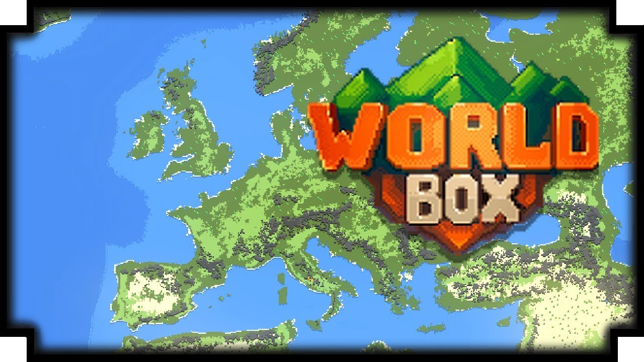 World Box Battle for Europe
