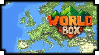 World Box - Battle for Europe