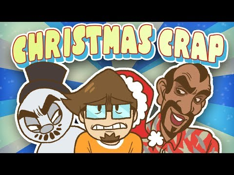 Christmas Crap! ~ A Month of Bad Christmas Movie Reviews