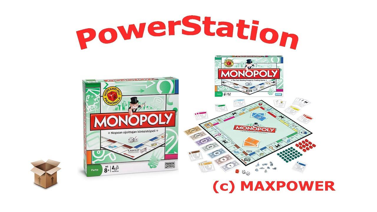 Казино монополия правила игровые автоматы бесплатно все варианты