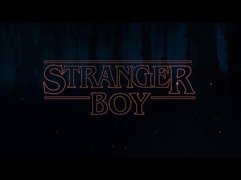 Mashup: The Weeknd - Starboy x Survive - Stranger Things Theme (C418 Remix) - Stranger Boy