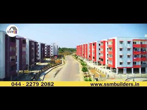 SSM Nagar Chennai