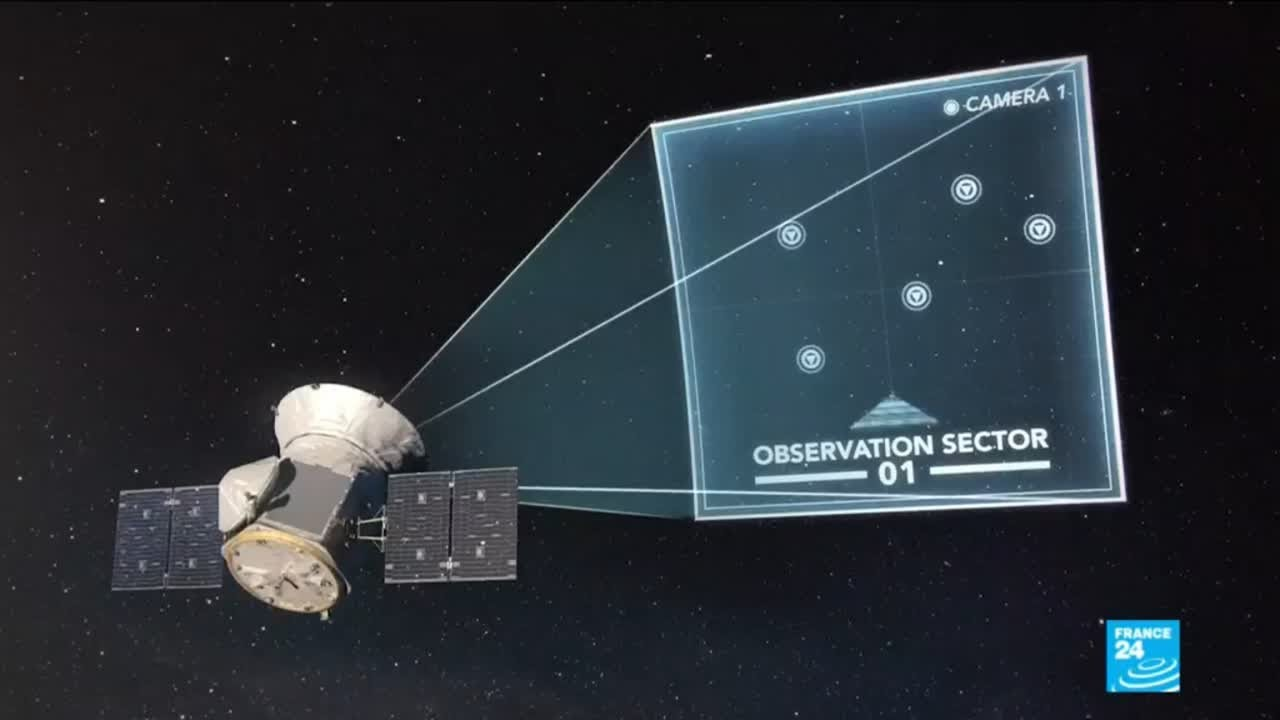 TESS: NASA on the hunt for new planets beyond our solar ...