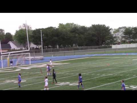 JV MHS vs Cape Henolopen Play day 1st half