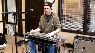 Pedal Steel Guitar Covers by Casey James Sound Casey is a performin...