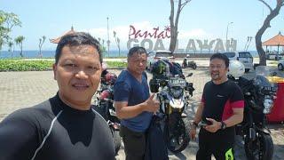 Bali Trip travel and events - Nov 2019