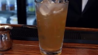 How the Arnold Palmer drink originated thumbnail