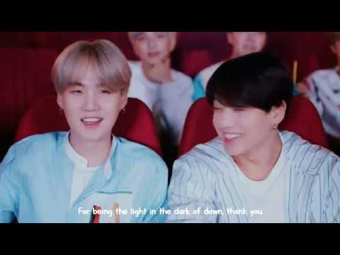 BTS - YOU ARE HERE (BTS WORLD OST)