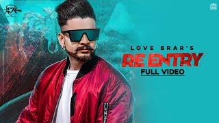 Re Entry (Mr Dee, Love Brar) Mp3 Song Download