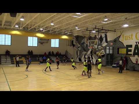 James Leible   #5 Washington Academy