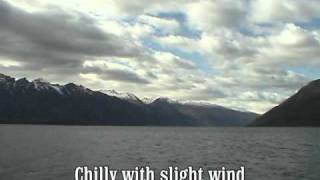 New Zealand: Queenstown, Lake Wakatipu Cruise