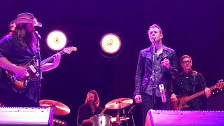 Chris Stapleton and Anderson East live at Berkeley April 23, 2016 My Girl
