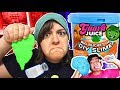 DON T BUY  11 REASONS GUAVA JUICE SLIME Kit is NOT worth it SaltEcrafter  25