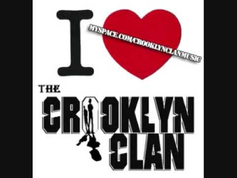 crooklyn clan - where the ladyz at (faster remix)