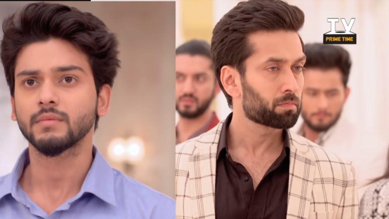 Malhar Pandya की New Entry Priyanka की Love Interest बनकर   Ishqbaaz   टीवी  प्राइम टाइम हिन्दी