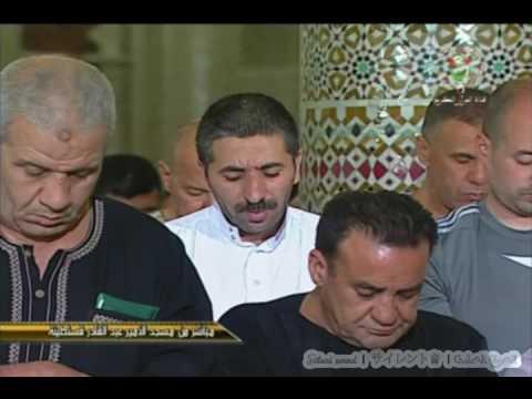 TA HA  - Abdul-muttalib ibn 'Ashura 2017 Taraweeh Algerie
