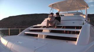 Power Yacht Charters with The Moorings