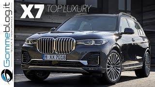 BMW X7 (2019) - TOP Luxury 7-Seats SAV | THE BEST Sports Activity Vehicle ?