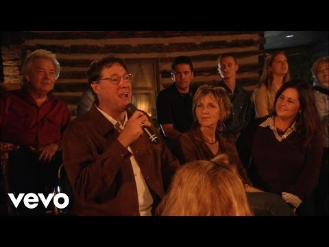 Squire Parsons, Mary Tom Speer Reid - I'd Rather Have Jesus [Live]