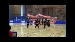 2012 簡易運動 舞龍大賽 - 07. 聖公會聖紀文小學