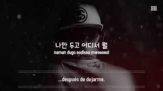 VEN  – On Your Body (너의 몸에 벤) feat.  Beenzino | Sub Español