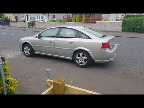 HOW TO REPLACE BRAKES VECTRA C (02-08)